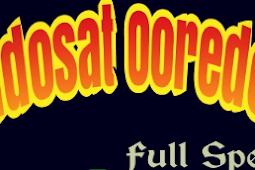 Cara Mempercepat Koneksi Indosat Ooredo yang lemot Terbaru 2019