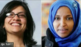 Two(2) Muslim women elected into U.S Congress for the first time ever