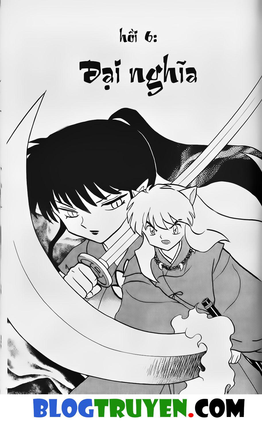 Inuyasha vol 39.6 trang 2