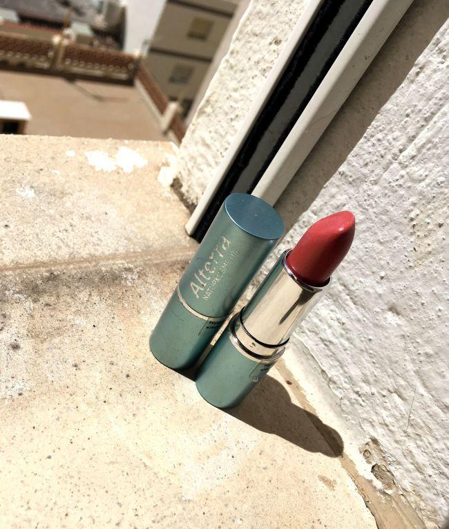 Alterra Lippenstift Lipstick