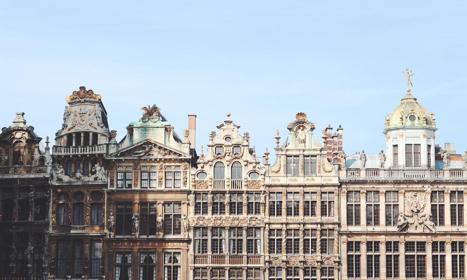 Bruksela // Brussels