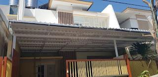 jasa pasang kanopi rooftop
