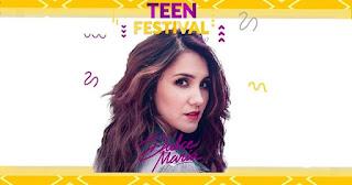 TEEN FESTIVAL 2017 3