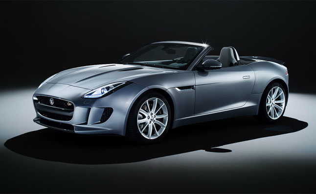 2014 jaguar f type reviews and prices luxurious automotive. Black Bedroom Furniture Sets. Home Design Ideas
