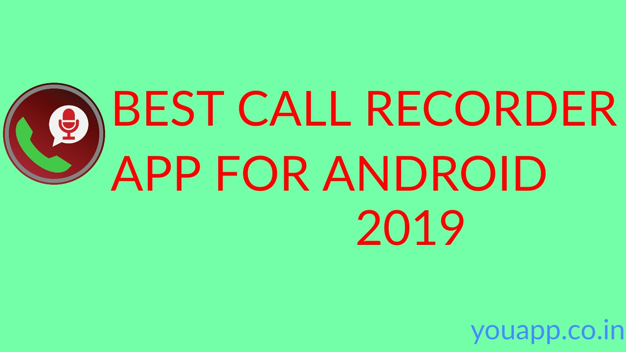 Best Free Hidden Call Recording App For Android Anti Feixista