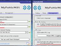 MyPublicWiFi, Cara Gampang Bikin HotSpot WiFi