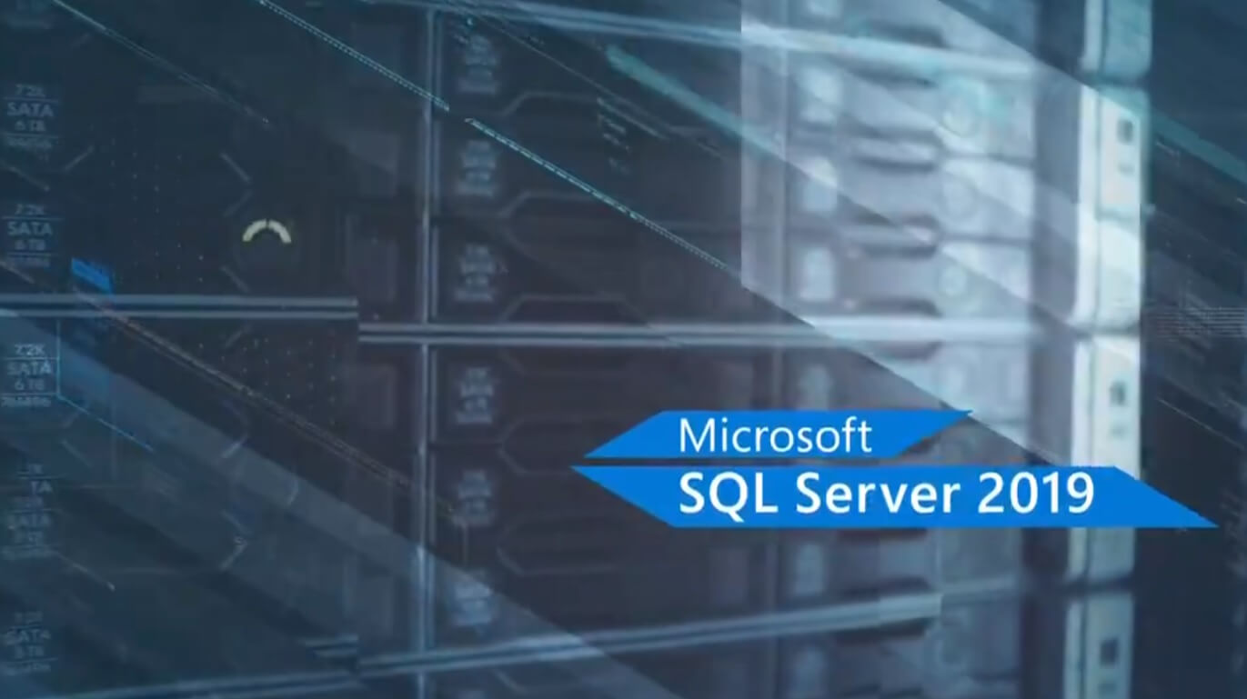 Introducing SQL Server 2019 Coming Soon