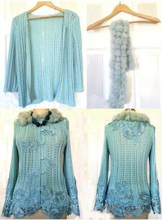 Giysi Süsleme - Moda Tasarım 2