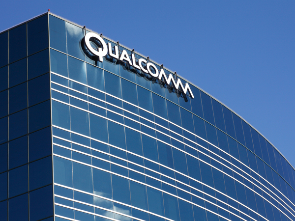 Qualcomm demande l'interdiction de fabrication et de vente des iPhone en Chine