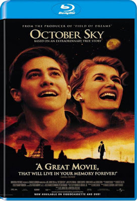 October Sky 1999 BD25 Latino