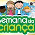 Rio Bonito - Assistência Social informa alteração na programação no evento da Semana da Criança