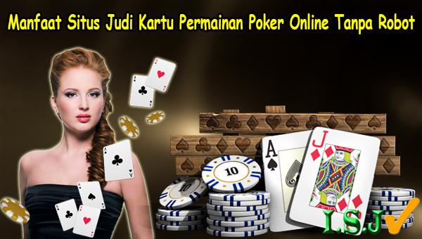Agen Poker Online Terbaik Jual Jackpot Termurah
