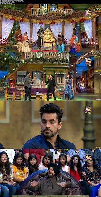 The Kapil Sharma Show 03 June 2017 HDTV 480p