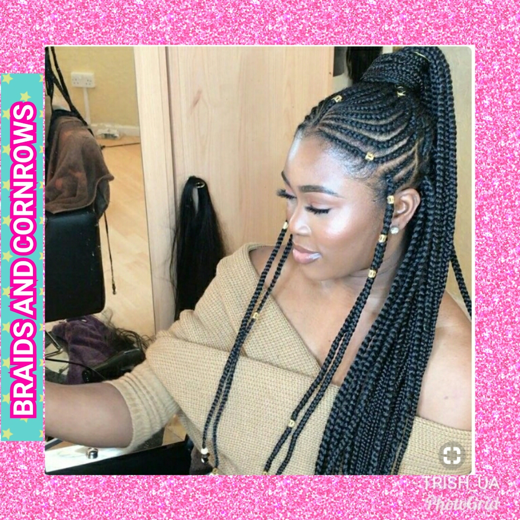 2019 2020 Back To School Hairstyles For Black Women Girls