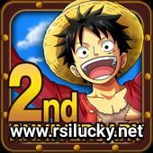 One Piece Treasure Cruise Apk V6.2.0
