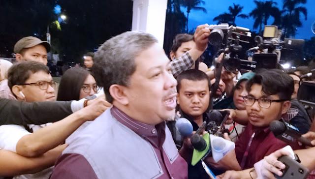 Sindir Pembantu Presiden Kampanye Terselubung, Fahri: Padahal Dia Makan APBN