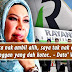 Isu Ambil Alih Rayani Air: Jelaskan Hutang Dulu - Dato' Seri Vida