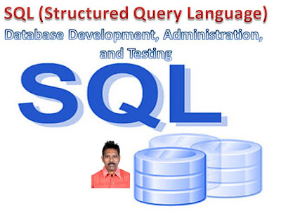 SQL For Testers