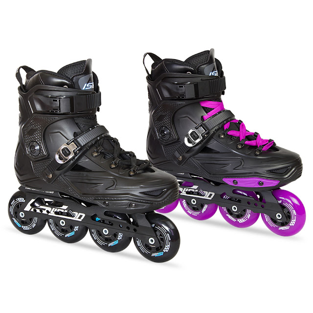 Modelo para patinação sobre rodas, urban, freestyle e  passeios de recreação