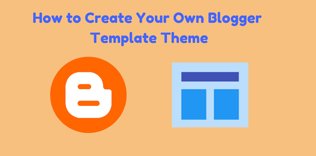 make your own templates