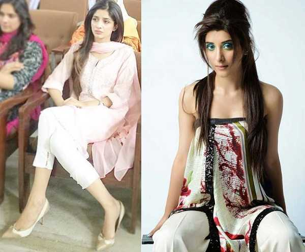 MAWRA HOCANE CLEAVAGE SEXY PHOTO STILL SANAM TERI KASAM