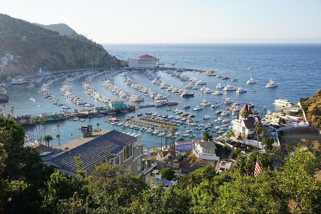 Californie : 4 endroits parfaits pour un week-end en amoureux