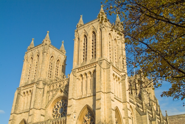 The 4 Great Historical Sites In Bristol, England
