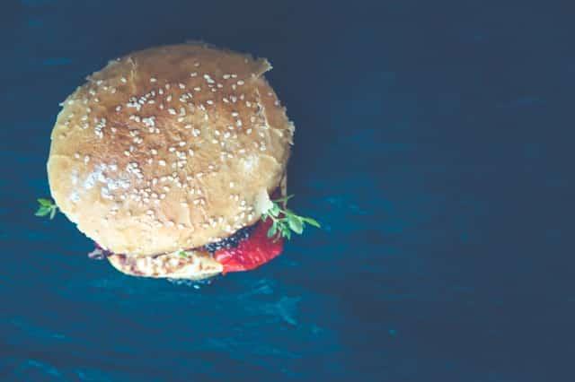 Akhirnya Mcdonald Mengakui Apa Yang Terkandung Dalam Burger Mereka, Menjijikan!