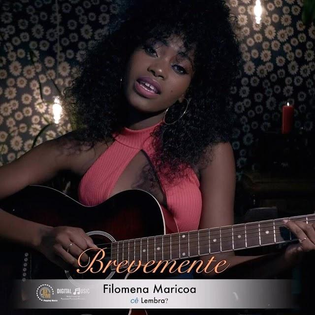 Filomena Maricoa - Cê Lembra? (Pagode) [Download]