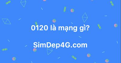 0120 là mạng gì?