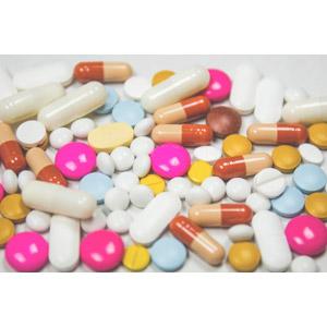 さまざまな偽薬