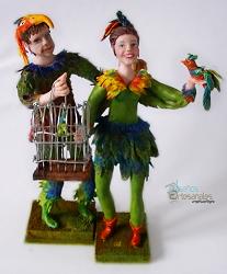 papagenos porcelana fria