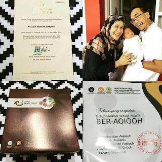 Aqiqah di Jakarta, Paket Aqiqah Jakarta 2017