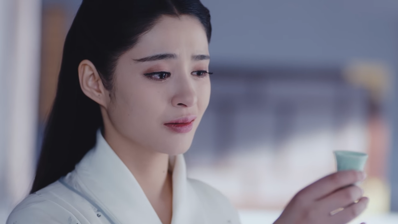 The Princess Wei Yang Chapter 106 - Part 1 - jasmine's drama blog
