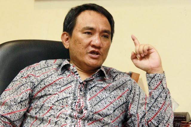 Andi Arief Tidak Mau Ambil Keteladanan SBY