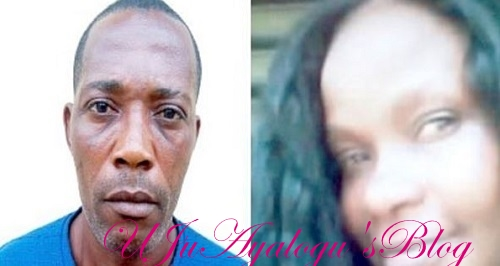 Married father of 5 beats his girlfriend to death on her birthday, over infidelity