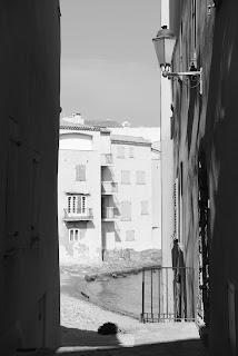 Ruelle Saint-Tropez La Ponche