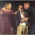 Gay man proposes to his Gay lover at Adele's Concert