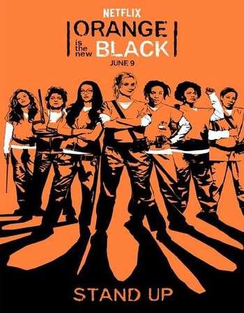 Orange Is the New Black Season 5 Full Season Free Download
