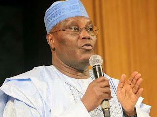 Just in: Elections postponement plan to disenfranchise voters - Atiku
