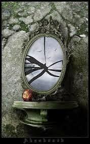 El mundo de manu enero 2015 - Romper un espejo ...