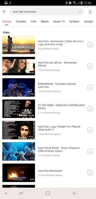 Vidmate apk adalah aplikasi  android buat download video atau lagu di youtube, instagram dan facebook lite . Bapakandro.id