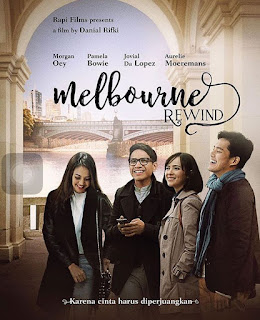Download Film Melbourne Rewind (2016) WEB-DL