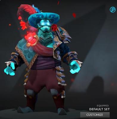 Storm Spirit - Corridan Maestro