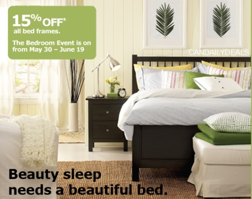 Canadian Daily Deals Ikea Canada 15 Off Bed Frames
