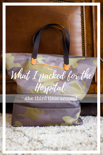 stella and dot bag hospital bag