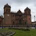 Frente a la Catedral del Cusco | Poema