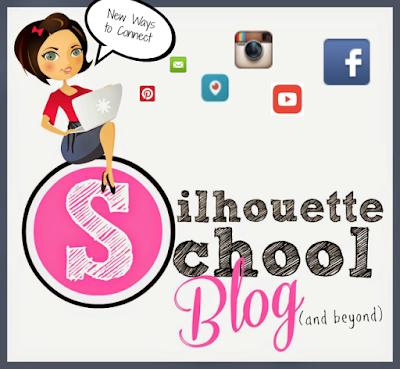 Silhouette School Blog, Silhouette School, Silhouette tutorial