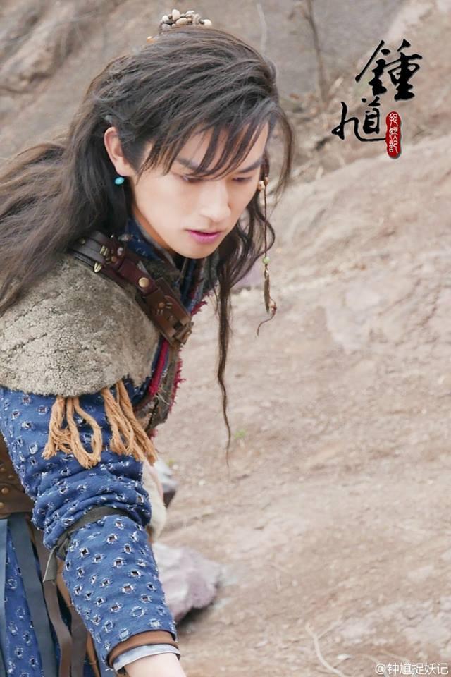 Yang Xu Wen Zhong Kui