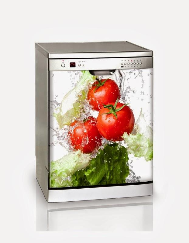 Fotomurales dc fotomurales lavavajillas - Vinilos para electrodomesticos ...
